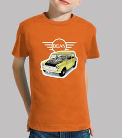 Mini Mr Bean peques