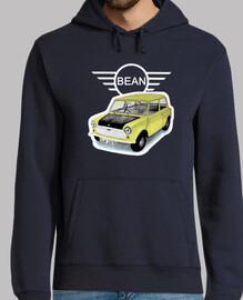 Mini Mr Bean Sudadera