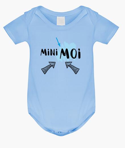 Ropa infantil mini yo