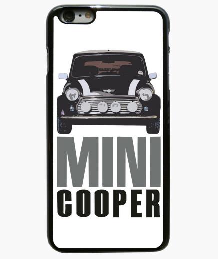 Funda iPhone 6 Plus / 6S Plus minicooperC iphone6 plus