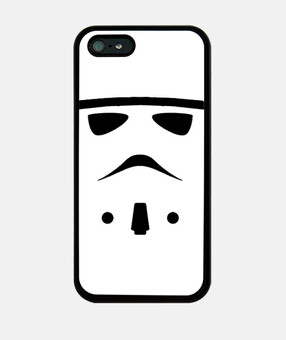 minimalista trooper - iphone 5