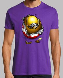 minion sorpresa t-shirt