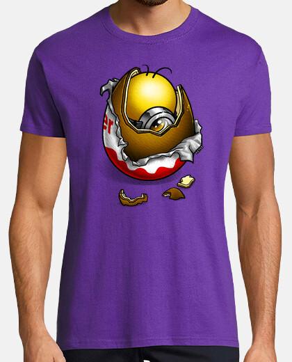minion surprise t-shirt