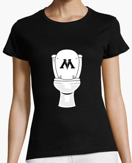 Camiseta Ministerio de Magia