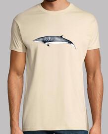 minke t-shirt da uomo