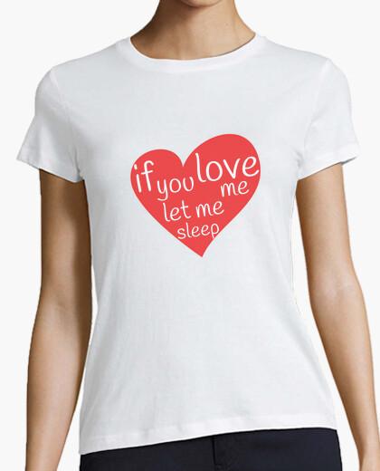Camiseta Mipozoenungozo - El amor está en el aire