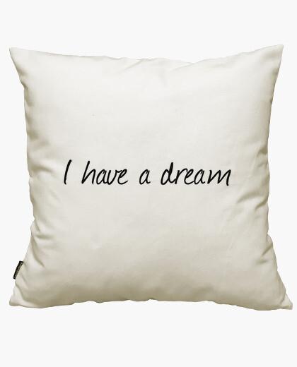 Funda cojín Mipozoenungozo - I have a dream