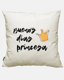 Mipozoenungozo -Buenos días princesa