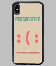 Mira las cosas con perspectiva