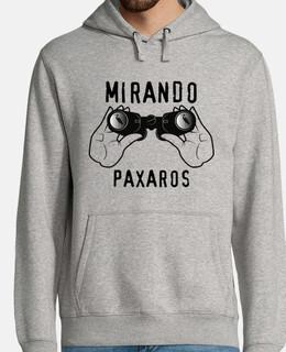 MIRANDO PAXAROS