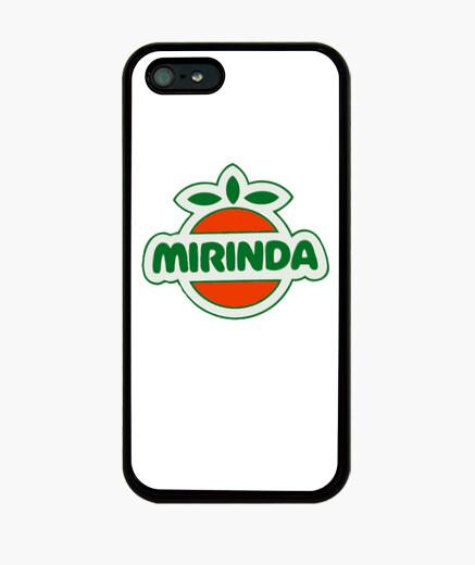 Funda iPhone Mirinda