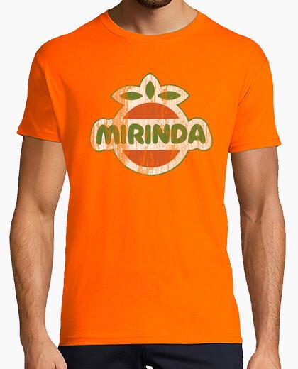 Mirinda t-shirt