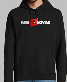 Mis ExNovias (logo 3D)