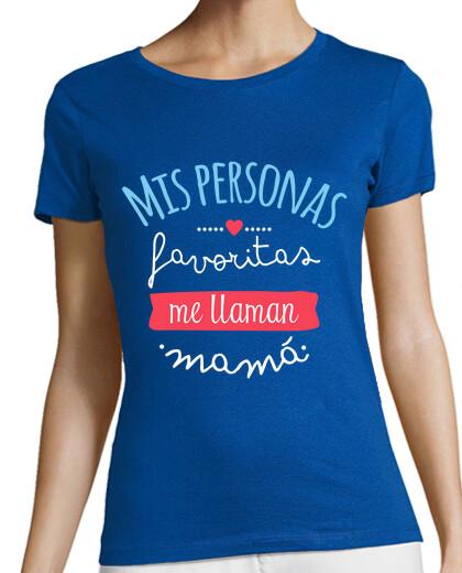 Ver Camisetas mujer tipografías