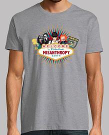 Misantropía