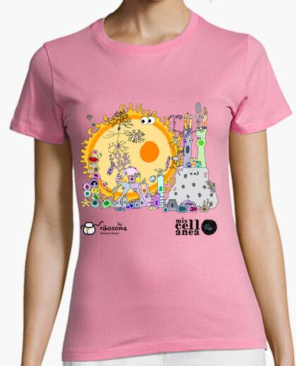 Camiseta MIscellanea