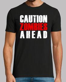 mise en garde! zombies haed