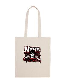Misfits - Logo pequeño