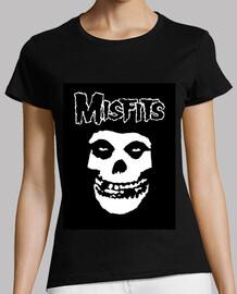 Misfits Negro