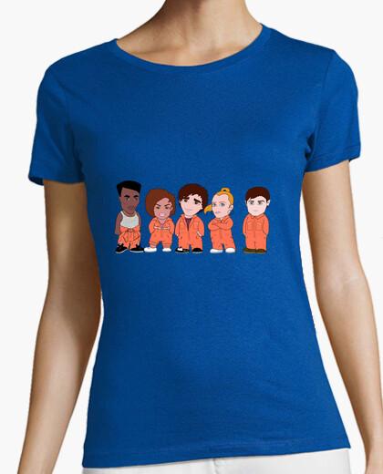 Camiseta Misfits Sakis