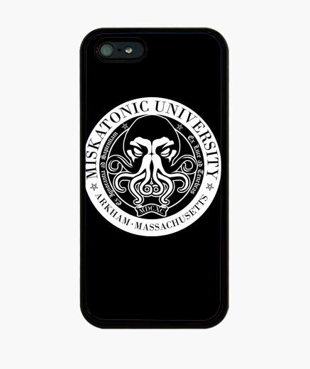 Funda iPhone Miskatonic University