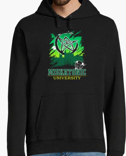 Jersey Miskatonic University