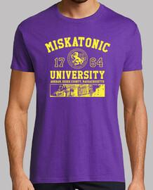 Miskatonic University - rosa