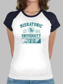 Miskatonic University - turquesa