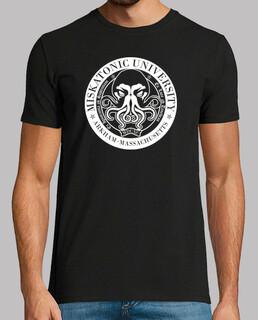 Miskatonic University (negra)
