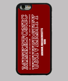 miskatonic university white