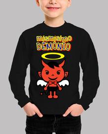 Mismísimo demonio
