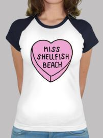 miss shelfish beach