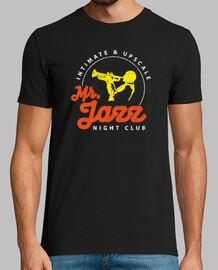 mister jazz night club