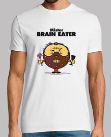mister mangiatore cervello