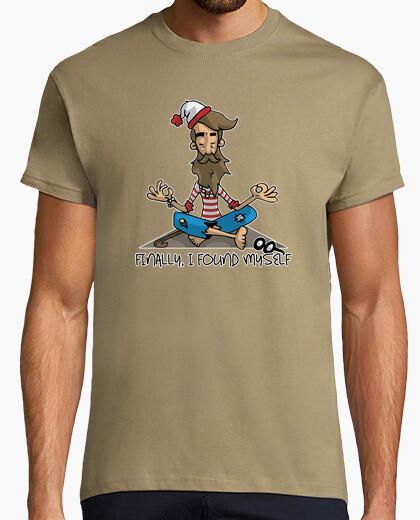 T-shirt mistico all y