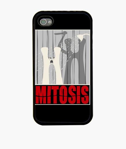 Coque iPhone mitose
