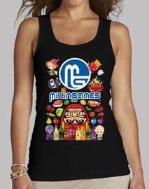 MixinGames Aniversario