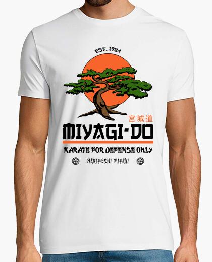 Tee-shirt Miyagi