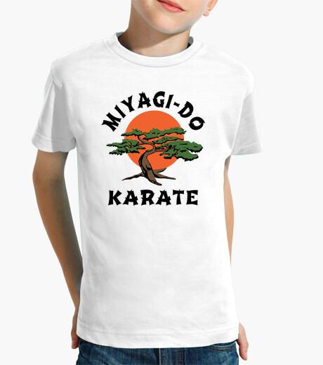 Ropa infantil Miyagi-Do Karate