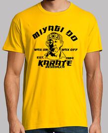 Miyagi do karate