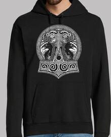 mjolnir - marteau de thor (vikings)