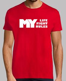 MLFR My life my fight my rules