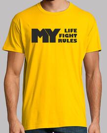 MLRF  Life Fight Rules