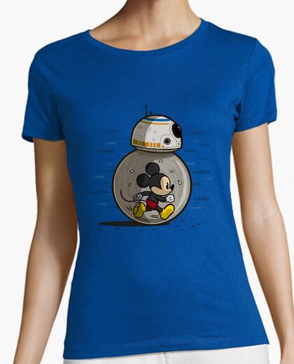Camiseta MM8