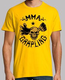 MMA Grapling