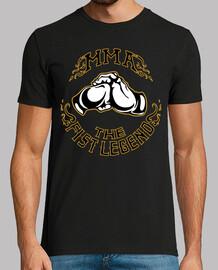 MMA The Fist