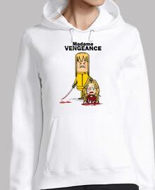 Mme Vengeance