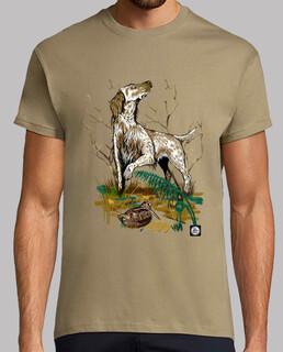 Männer, T-Shirt, khaki, Top Qualität