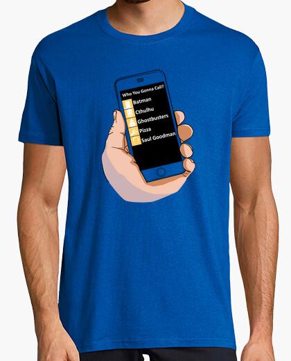 Mobile frki t-shirt