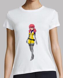 Mobile Suit Gundam Feldt Grace - m/c chica